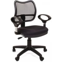 Кресло оператора CHAIRMAN 450 чёрная ткань (TW-11) фото, купить в Липецке | Uliss Trade
