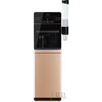Пурифайер Ecotronic M15-U4LKEM black-gold champagne (с фильтрами) фото, купить в Липецке | Uliss Trade