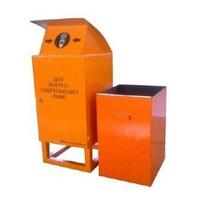 Контейнер для ртутных ламп 1-ЭЛ-2 (400х400х1000мм) фото, купить в Липецке | Uliss Trade
