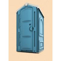 Туалетная кабина Экогрупп Экогрупп Люкс EcoGR фото, купить в Липецке | Uliss Trade