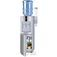 Кулер Ecotronic H1-LF White с холодильником фото, купить в Липецке | Uliss Trade