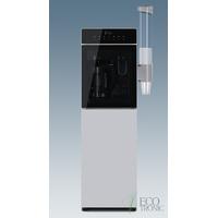Кулер с чайником Ecotronic M15-LXKEM silver фото, купить в Липецке | Uliss Trade