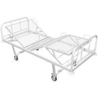 Кровать КМ-03 фото, купить в Липецке | Uliss Trade