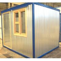 Блок-контейнер БК-12 фото, купить в Липецке | Uliss Trade