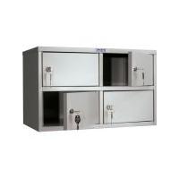 Шкафы кассира * Шкафы металлические * Uliss Trade