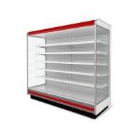 Холодильные горки * Холодильное оборудование * Uliss Trade