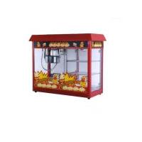 Аппараты для попкорна * Оборудование для фаст-фуда * Uliss Trade
