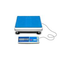 Медицинские весы ВЭМ-150.2-A1 фото, купить в Липецке | Uliss Trade