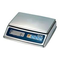 Настольные весы CAS AD-H фото, купить в Липецке | Uliss Trade