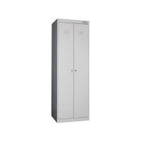 Гардеробные шкафы * Шкафы металлические * Uliss Trade
