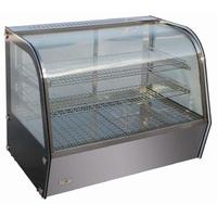 Тепловая витрина GASTRORAG HTH160 фото, купить в Липецке | Uliss Trade