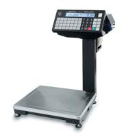 ВПМ-Ф печатающие фасовочные весы с отделительной пластиной фото, купить в Липецке | Uliss Trade