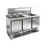 Столы холодильные для салатов * Технологический холод * Uliss Trade