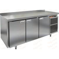 Стол холодильный HICOLD BN 111/TN фото, купить в Липецке | Uliss Trade