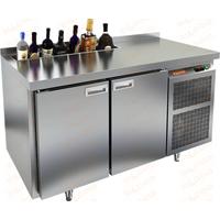 Стол холодильный HICOLD SN 11 HT V фото, купить в Липецке | Uliss Trade