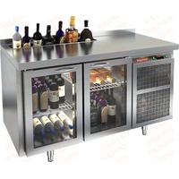 Стол холодильный HICOLD SNG 11 HT V фото, купить в Липецке | Uliss Trade