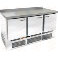 Стол морозильный HICOLD SNE 111/BT W фото, купить в Липецке | Uliss Trade