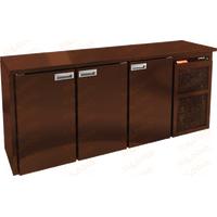 Стол охлаждаемый HICOLD BN 111 BR2 TN BAR фото, купить в Липецке | Uliss Trade