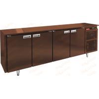 Стол охлаждаемый HICOLD BN 1111/TN BAR фото, купить в Липецке | Uliss Trade