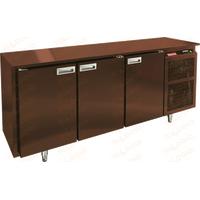 Стол охлаждаемый HICOLD BN 111/TN BAR фото, купить в Липецке | Uliss Trade