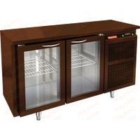 Стол охлаждаемый HICOLD BNG 11 HT BAR фото, купить в Липецке | Uliss Trade