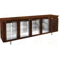 Стол охлаждаемый HICOLD BNG 1111 HT BAR фото, купить в Липецке | Uliss Trade
