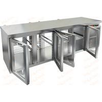 Стол охлаждаемый HICOLD GNG T 1111 HT фото, купить в Липецке | Uliss Trade