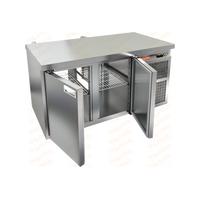 Столы холодильные сквозные * Технологический холод * Uliss Trade