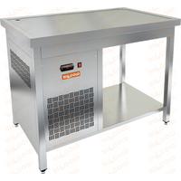 Стол открытый с охлаждаемой поверхностью HICOLD SO-11/7 фото, купить в Липецке | Uliss Trade