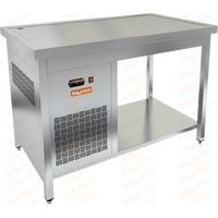 Стол открытый с охлаждаемой поверхностью HICOLD SO-12/6 фото, купить в Липецке | Uliss Trade