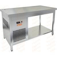 Стол открытый с охлаждаемой поверхностью HICOLD SO-14/6 фото, купить в Липецке | Uliss Trade