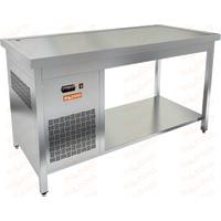 Стол открытый с охлаждаемой поверхностью HICOLD SO-15/7 фото, купить в Липецке | Uliss Trade