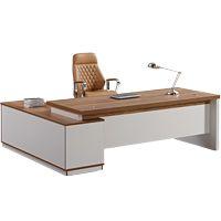 Мебель для руководителя * Офисная мебель * Uliss Trade