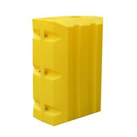 Защитная накладка для колонн и балок UBP2 фото, купить в Липецке | Uliss Trade
