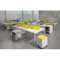 Мебель для персонала серия Gloss фото, купить в Липецке | Uliss Trade
