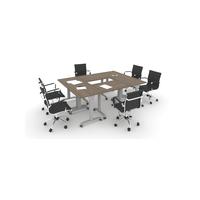 Переговорные и коворкинг зоны * Офисная мебель * Uliss Trade