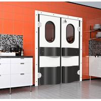 Маятниковые двери фото, купить в Липецке | Uliss Trade