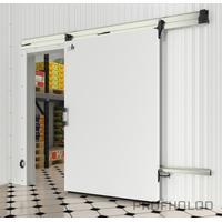 Откатные холодильные двери серии «Оптима» фото, купить в Липецке | Uliss Trade