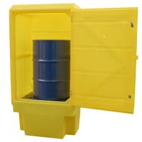Шкаф для бочки PSC3 фото, купить в Липецке | Uliss Trade