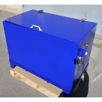 Устройство д/промывки деталей КМ-460 с растворителем и восстановителем фото, купить в Липецке | Uliss Trade