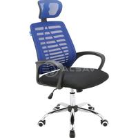 Кресло офисное AL 777 фото, купить в Липецке | Uliss Trade