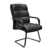 Кресло посетителя AL 750V фото, купить в Липецке | Uliss Trade