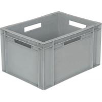 Ящик 400х300х230 сплошной, гладкое дно фото, купить в Липецке   Uliss Trade
