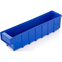 Пластиковый ящик для склада 400x92x100 фото, купить в Липецке | Uliss Trade