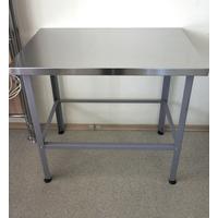 Стол производственный без борта Э-СР-2/600/600-С фото, купить в Липецке | Uliss Trade