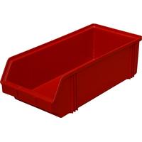 Пластиковый ящик для склада 500x230x150 фото, купить в Липецке | Uliss Trade
