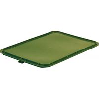 Пластиковая крышка для ящика 430х330х20 фото, купить в Липецке | Uliss Trade