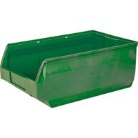 Пластиковый ящик для склада 500х310х200 фото, купить в Липецке | Uliss Trade