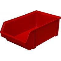 Пластиковый ящик для склада 500х310х183 фото, купить в Липецке | Uliss Trade