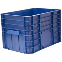 Пластиковый ящик 710х500х455 фото, купить в Липецке   Uliss Trade